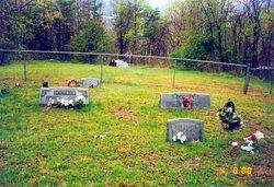 Andrew Jackson Dooley Family Cemetery