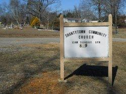 Shantytown Cemetery