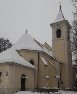 Kagraner Pfarrkirche