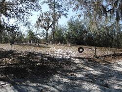 Ivey Cemetery