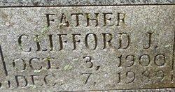Clifford J Rosby