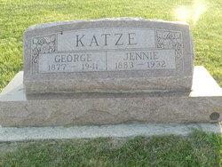 George Katje