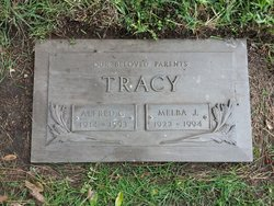 Alfred Charles Tracy