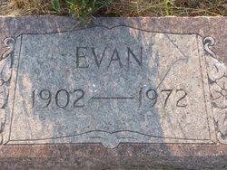 Evan Albin
