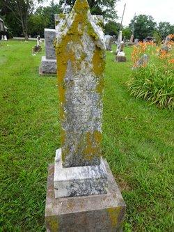 Mrs Eleanor Jane <i>Sutton</i> Beall