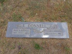 Ruby Delphia <i>Bowden</i> Donnell
