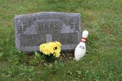 Margaret Haas