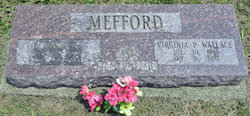 Kenneth Mefford