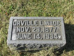 Orville Lee Wade