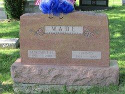 Margaret H. Wade