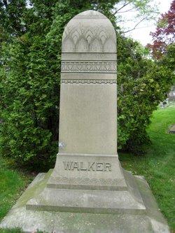 S. Ellen <i>Harrington</i> Walker