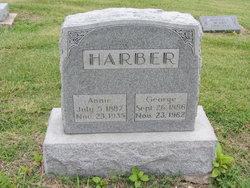 George Berkley Harber