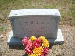 William Alexander Fariss