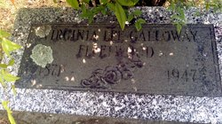 Virginia Lee <i>Galloway</i> Fleetwood