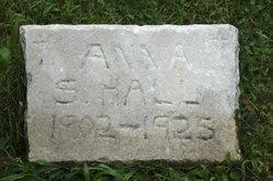 Annie Belle <i>Shinpaugh</i> Hall