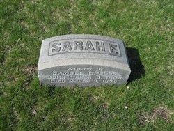 Sarah Emerson <i>Follansbee</i> Greele