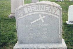 Eliza <i>Burns</i> Denneny