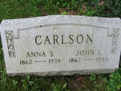 Anna S. Carlson