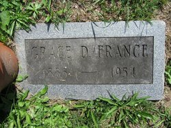 Grace D. France