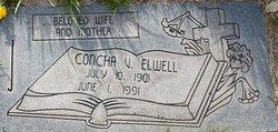 Concha V Elwell