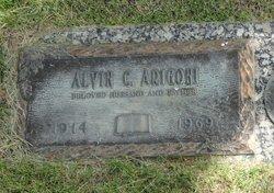 Alvin Carlton Arigoni