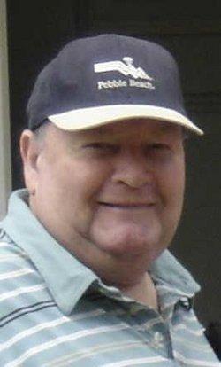 Terry Dan Hugg