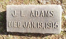 J. L. Adams