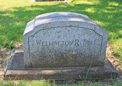 Wellington Richardson Burt