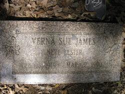 Verna Sue James