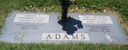 Vernon L. Adams