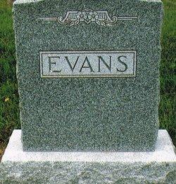 Ragnild Olia <i>Gregerson</i> Evans