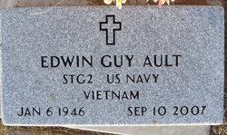 Edwin Ault