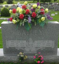 Gladys <i>Helton</i> Bailey