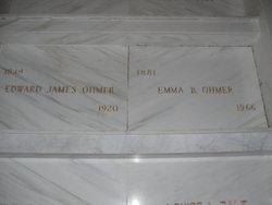 Emma B. <i>Schaeffer</i> Ohmer