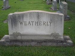 Carolyn Penelope Weatherly