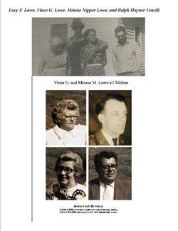 Lucy Francis <i>Vencill</i> Lowe