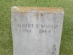 Albert T. Bishop