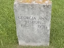 Georgia Ann Bishop