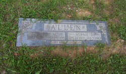Nettie M. <i>Southard</i> Allen
