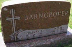 Inez M. <i>Kimmel</i> Barngrover
