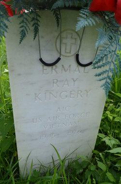 Ermal Ray Kingery