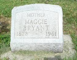 Maggie <i>Lawrence</i> Bryant