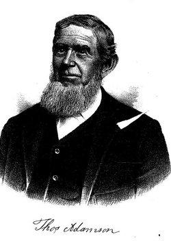 Thomas Adamson