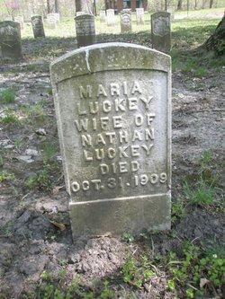 Maria Luckey