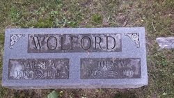 John W. Wolford