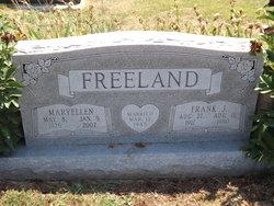 Frank J Freeland