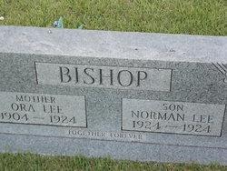 Norman Lee Bishop