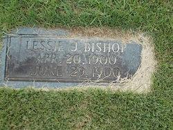 Lessie Josephine Bishop