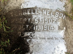 J Terrell Nelson