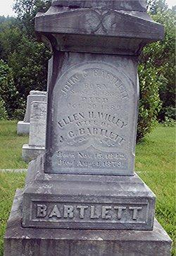 John C. Bartlett